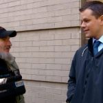 Radioman and MattDamon